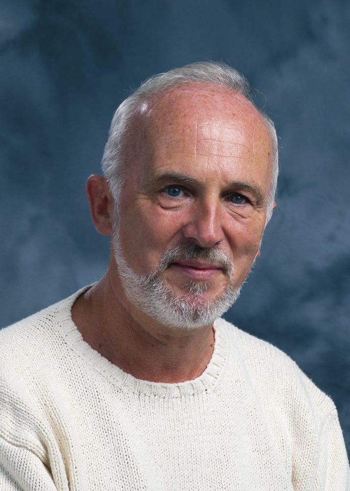 Dr Tony Humphreys
