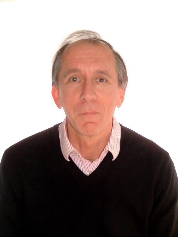 Dr John McKenna