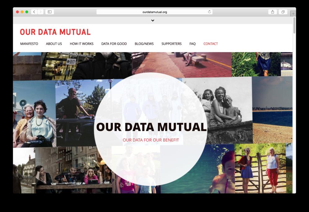 www.ourdatamutual.org