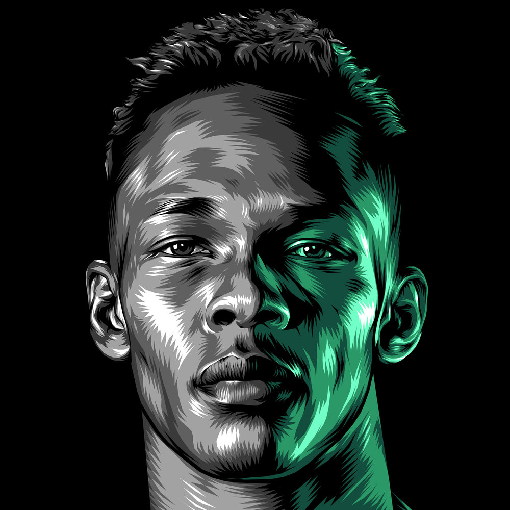 Israel Adesanya UFC fighter