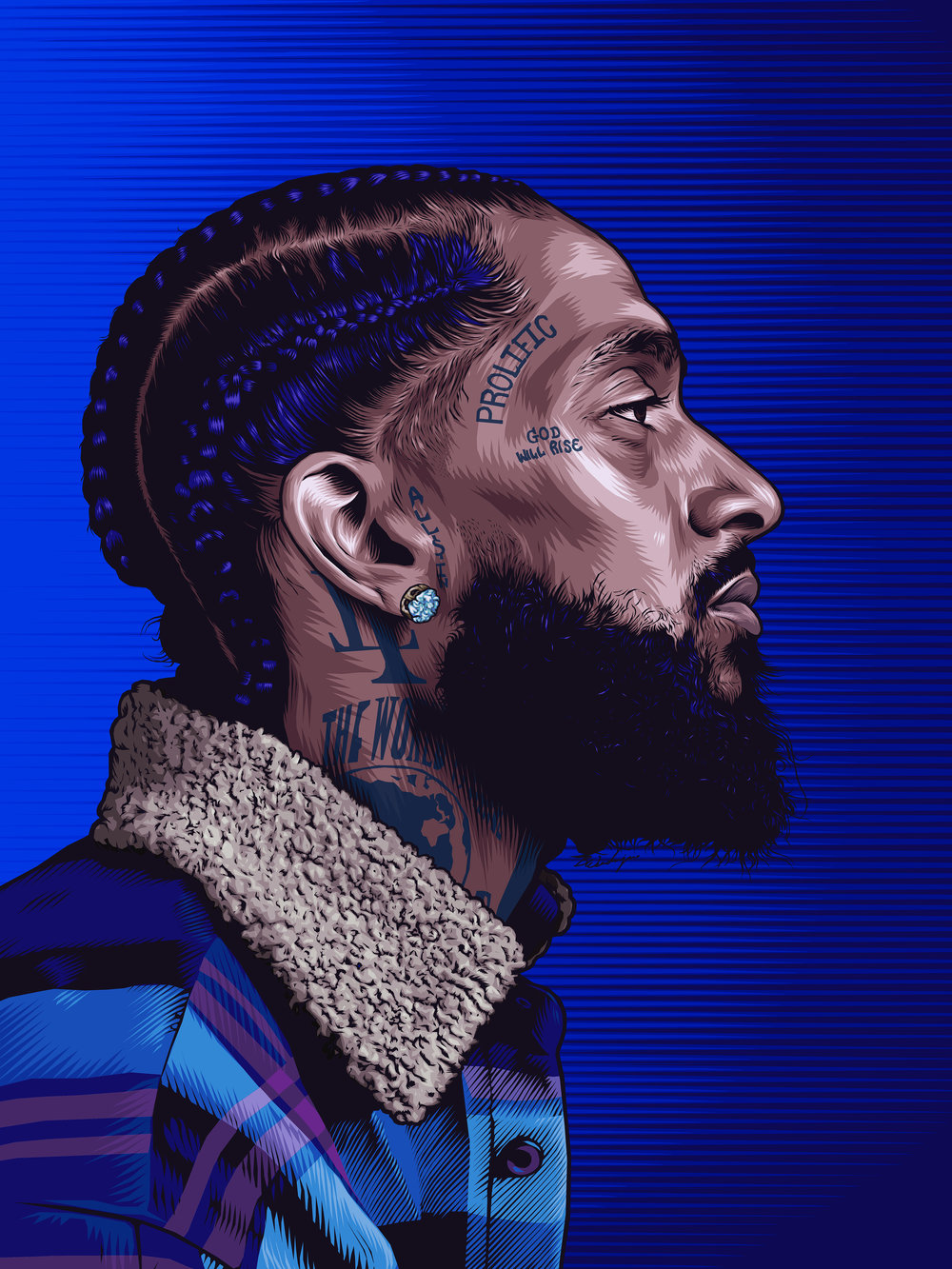 The Great NIPSEY HUSTLE