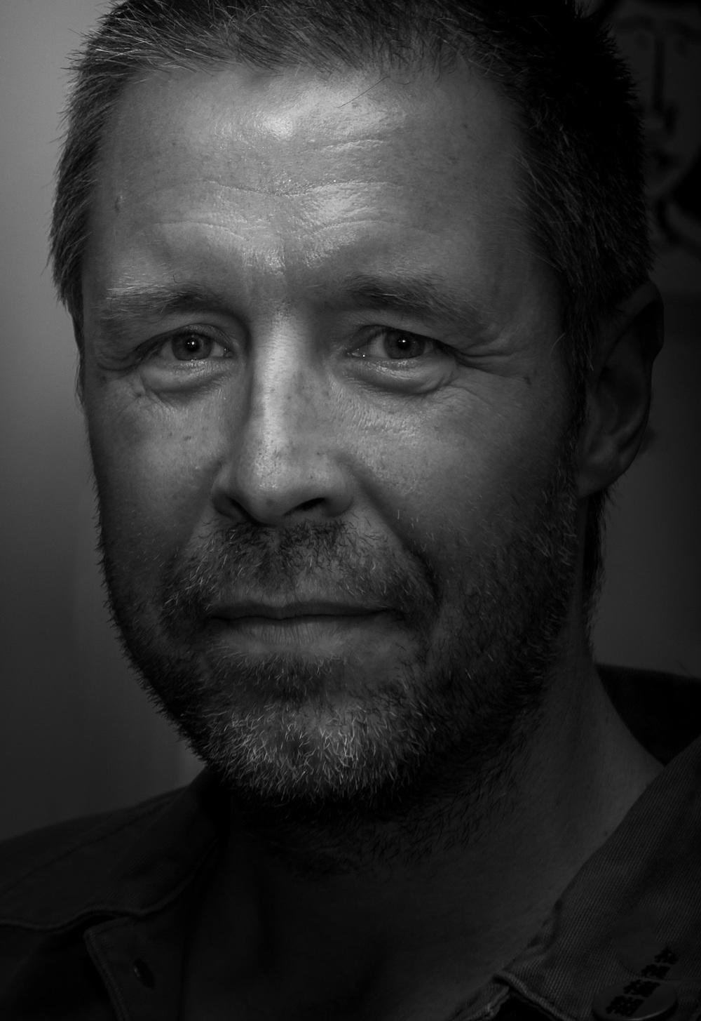 Actor, Paddy considine