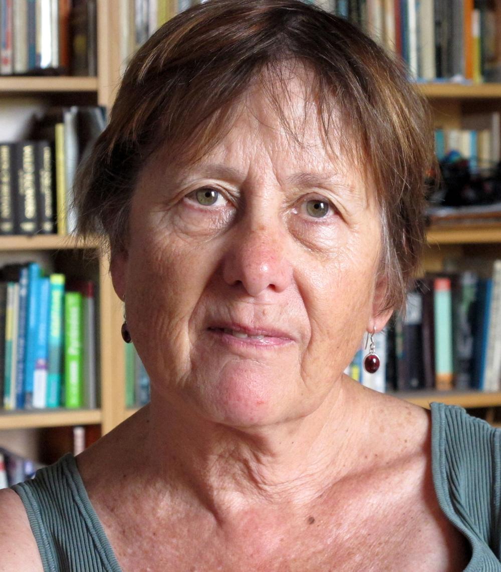 Ruth Hartley