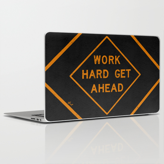 LAPTOP / iPAD SKINS