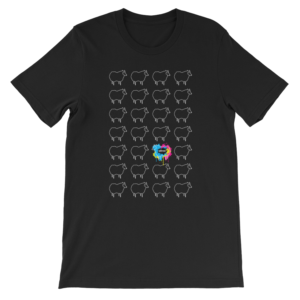 dfrnt_stand_out_from_the_crowd_shirt_men_white_printfile_05A_mockup_Front_Flat_Black.png