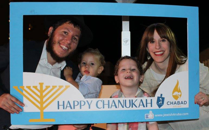 this chanukah frame was ordered for chanukah 5776 by four chabad centers in a variety of colors and sizes photo booth frames are a great way to encourage
