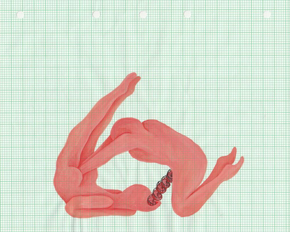 Watercolour, 2010