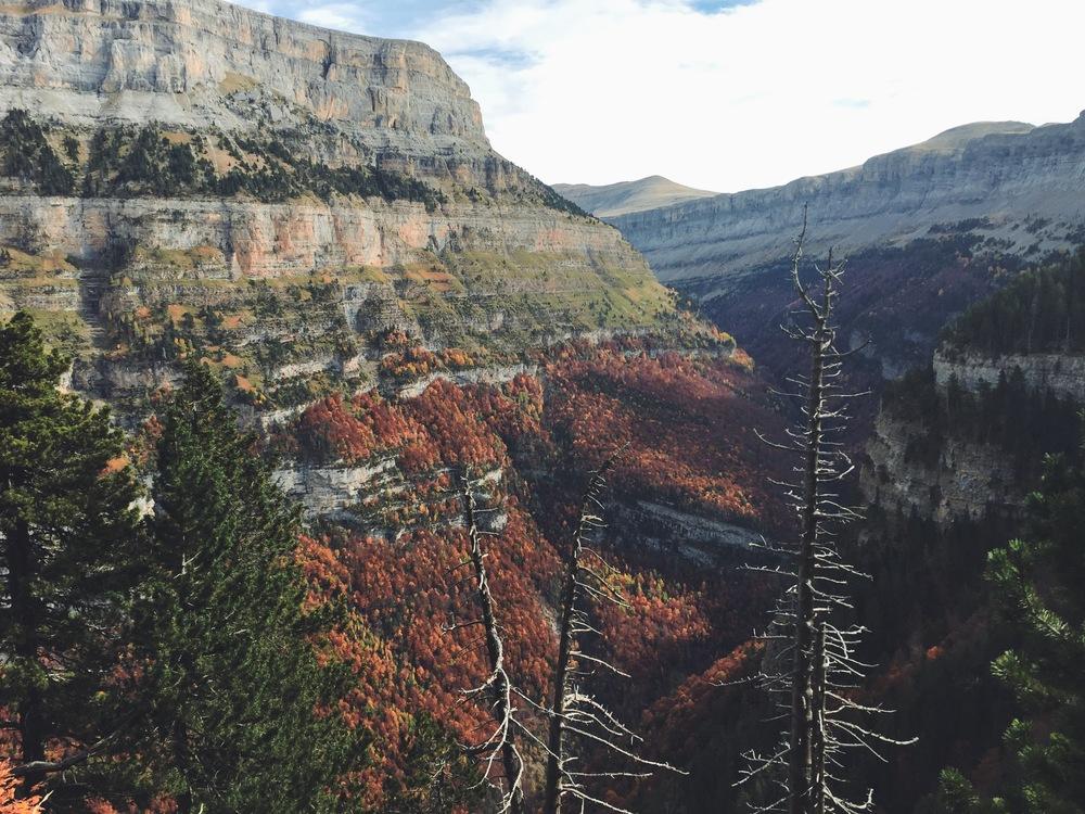 Parque Nacional de Ordesa y Monte Perdido, 2015