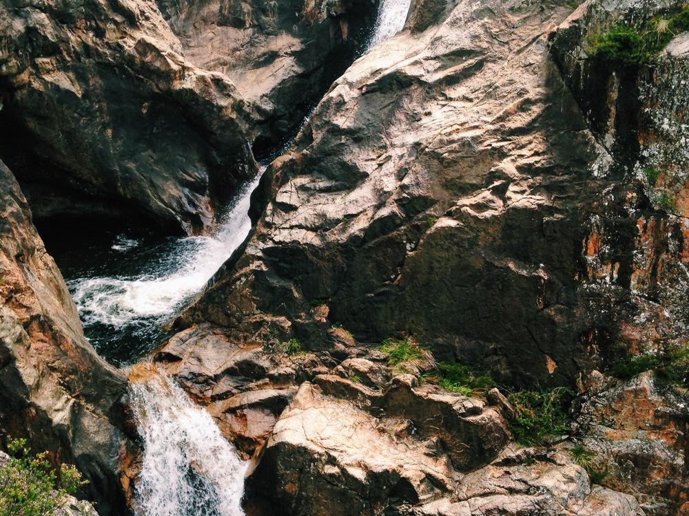 Nethercote Falls, 2014