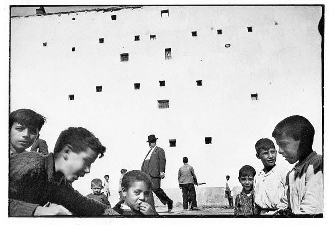 Madrid- Henri Cartier-Bresson 1933