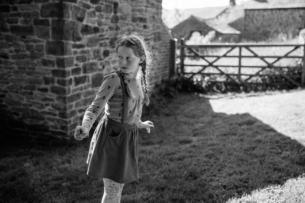 Edale portrait photographer