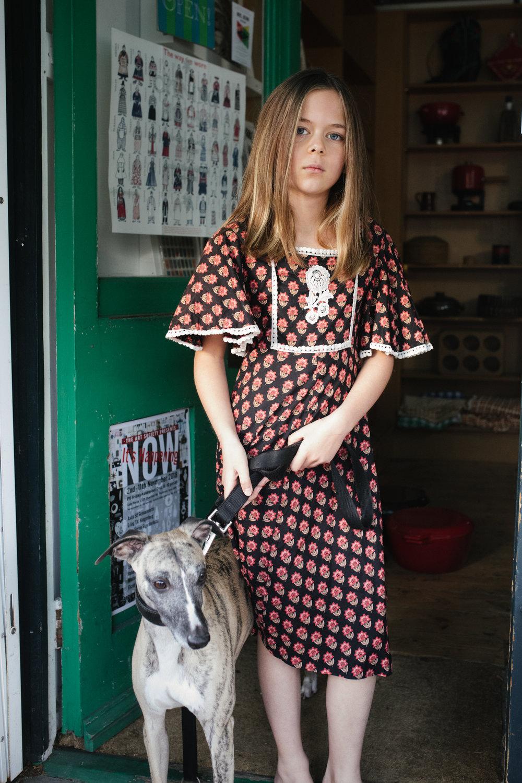 London kids fashion photographer