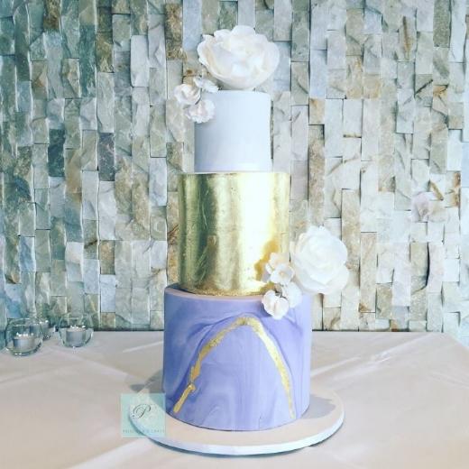 Cake by  Priscilla's Cakes