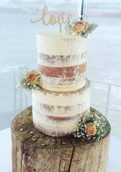 Cake by Cakeworx