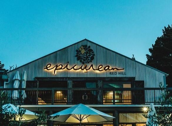 The Epicurean - Photo:  EasyWeddings