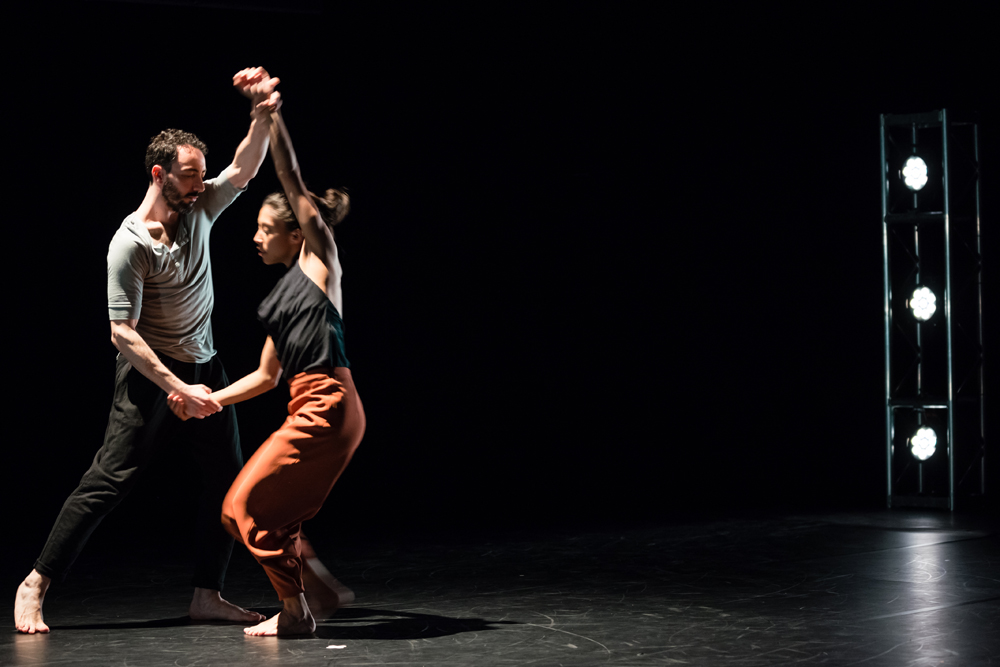 Photograph credit: Patrica Okenwa, Ignition Dance Festival 2015