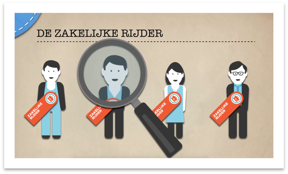 What does the Buyer Journey look like for SME and how can we, as a partner, be more relevant and appealing?