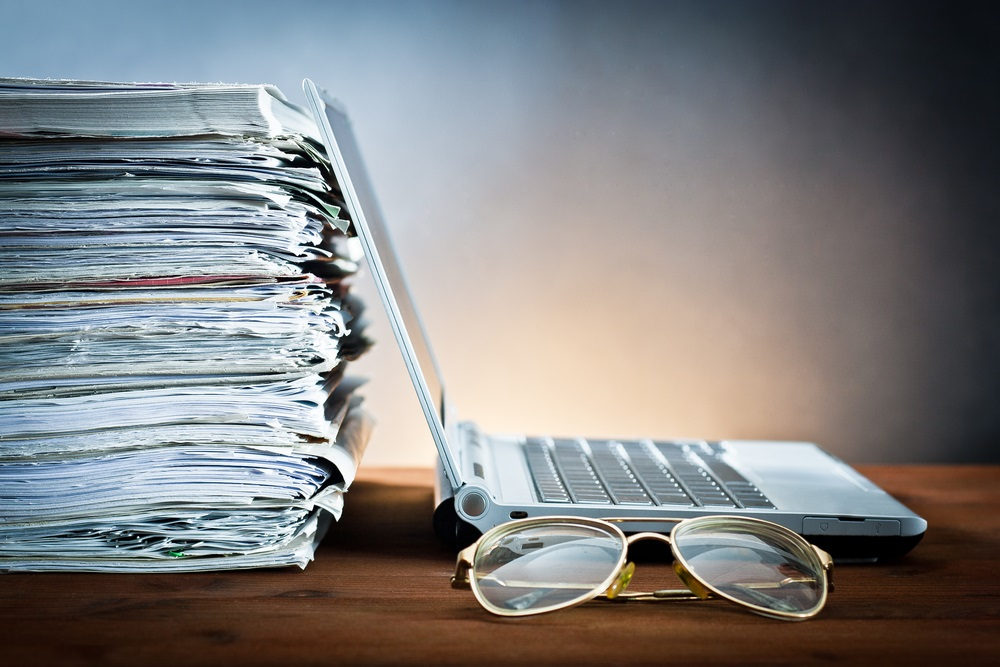 paperless strategies