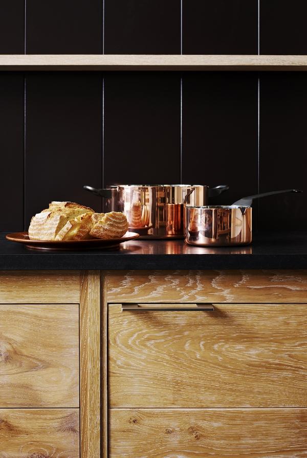 Smallbone of Devizes New Brasserie Kitchen