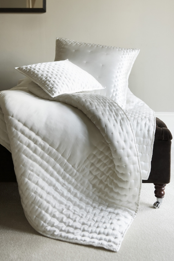 Gingerlily Silk bedding
