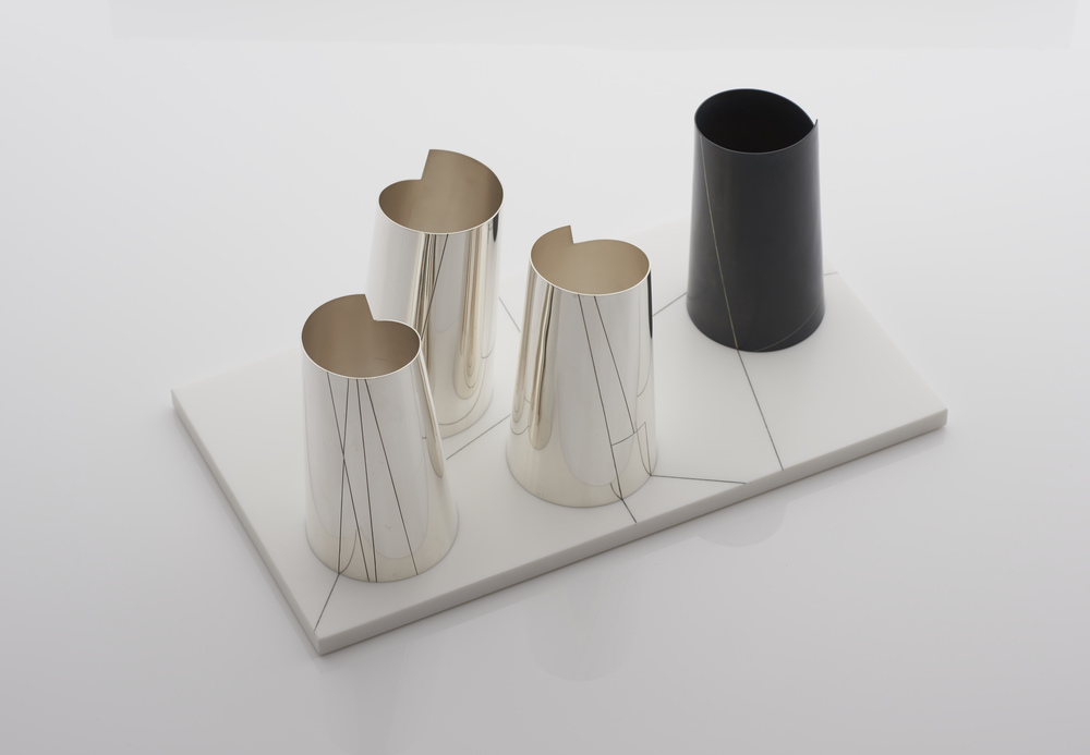 Contemporary British Silversmiths