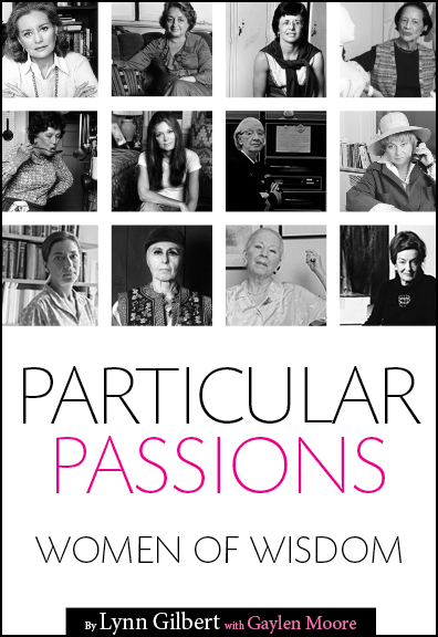 Particular Passions: Talks with Women Who Shaped Our Times