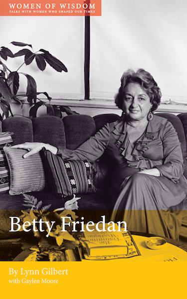 Betty-Friedan