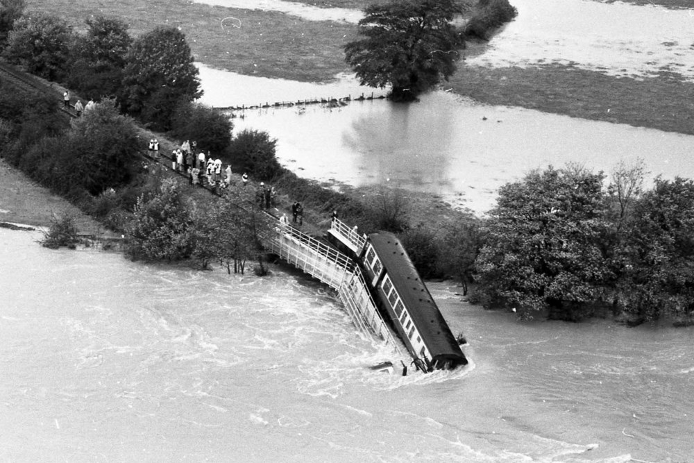 Llandeilo Rail Disaster
