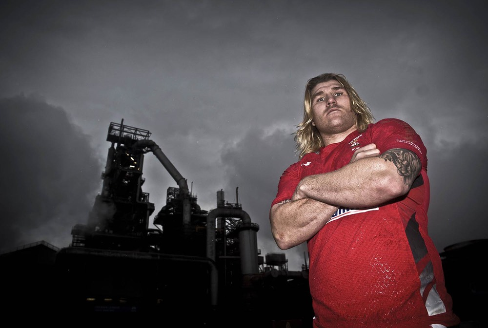 Richard Hibbard for Rugby World