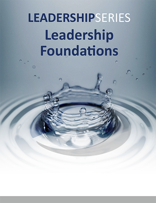 Leadership Foundations Program Description (PDF) »