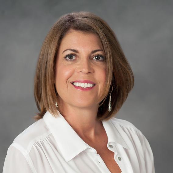 Melanie Bernstein  Co-Founder/COO  »