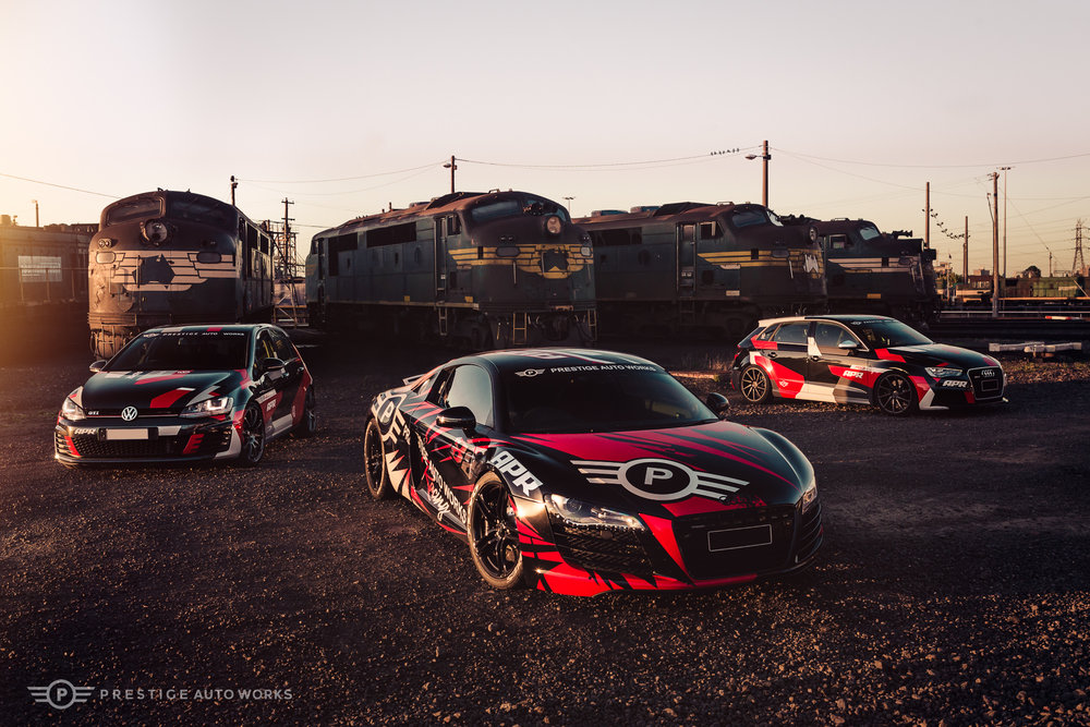 APR Tuning Prestige Auto Works Australia