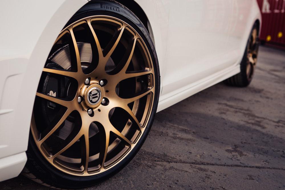 AG Wheels