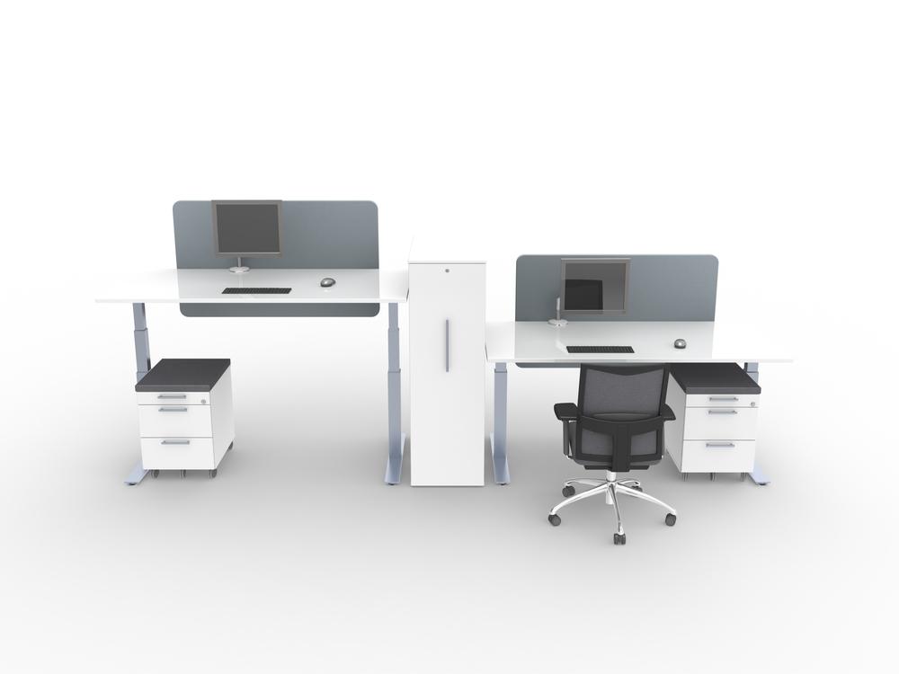 easy desk 2