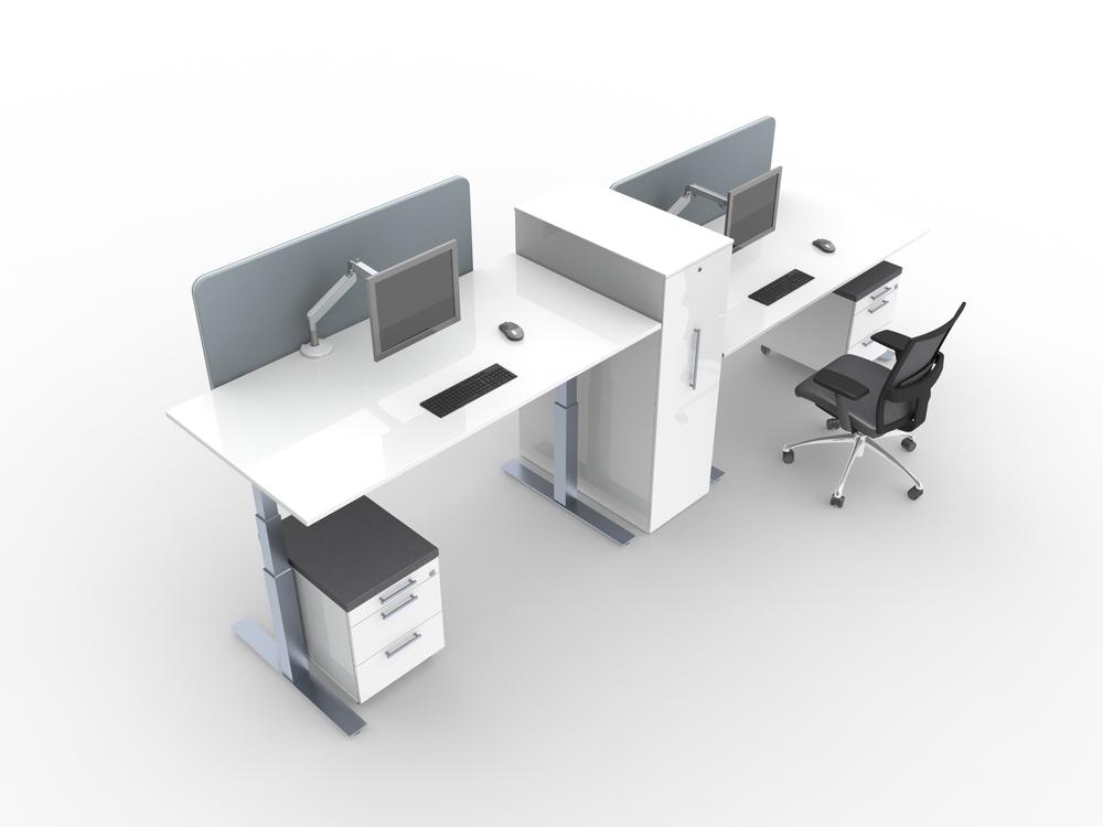 easy desk 5