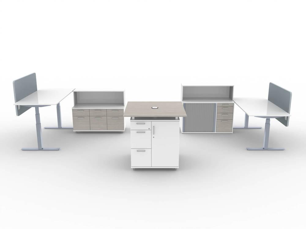 easy desk 10