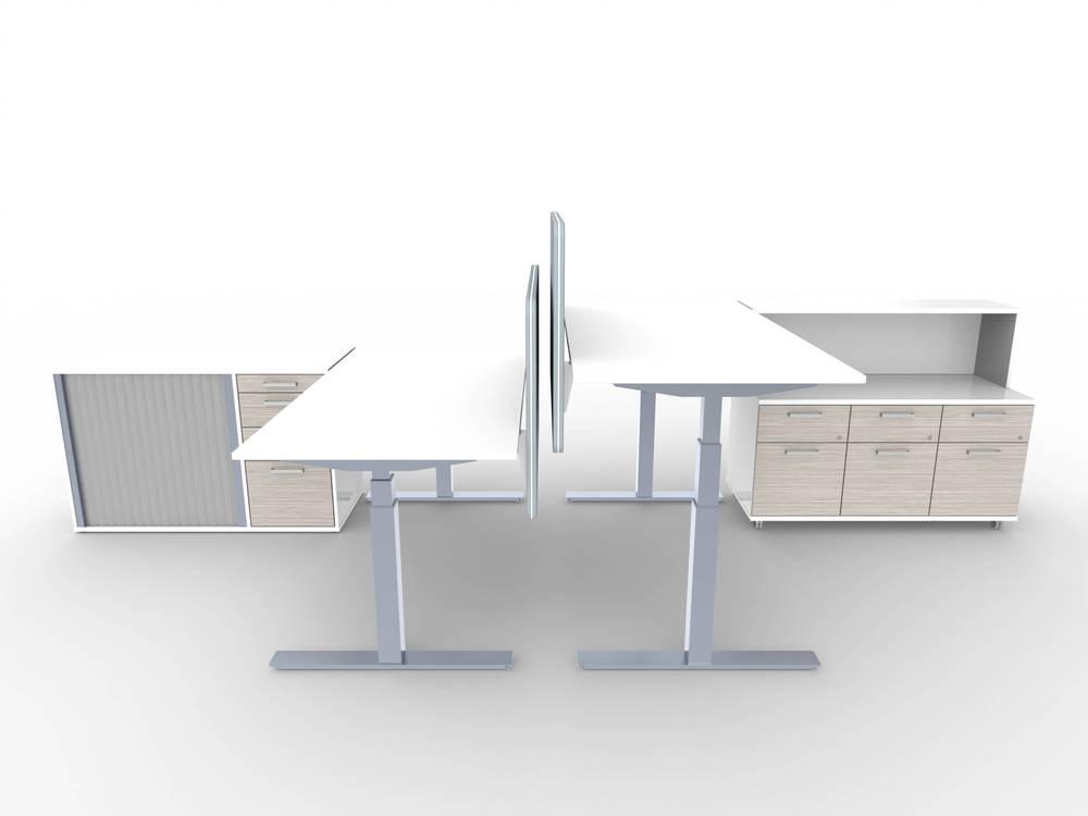 easy desk 12