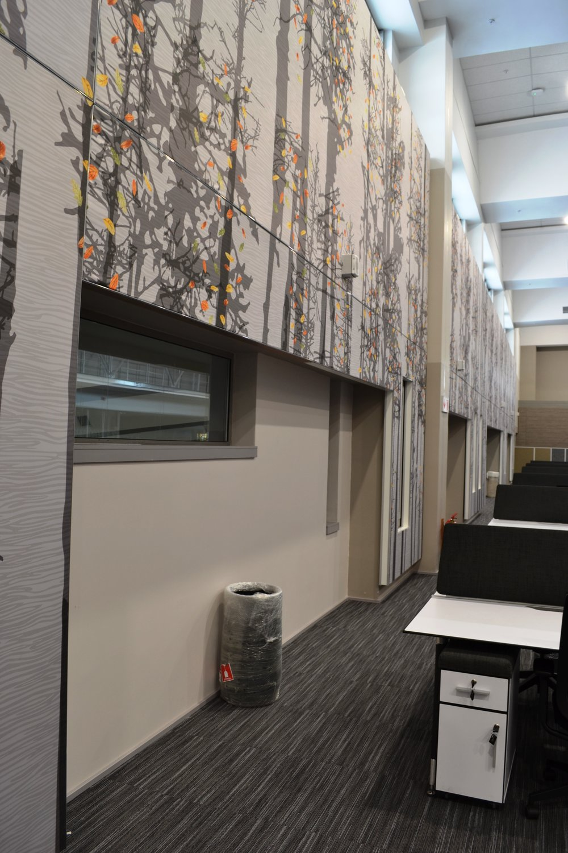 FNB Call Centre - FabFrame Acoustic panels (7).JPG