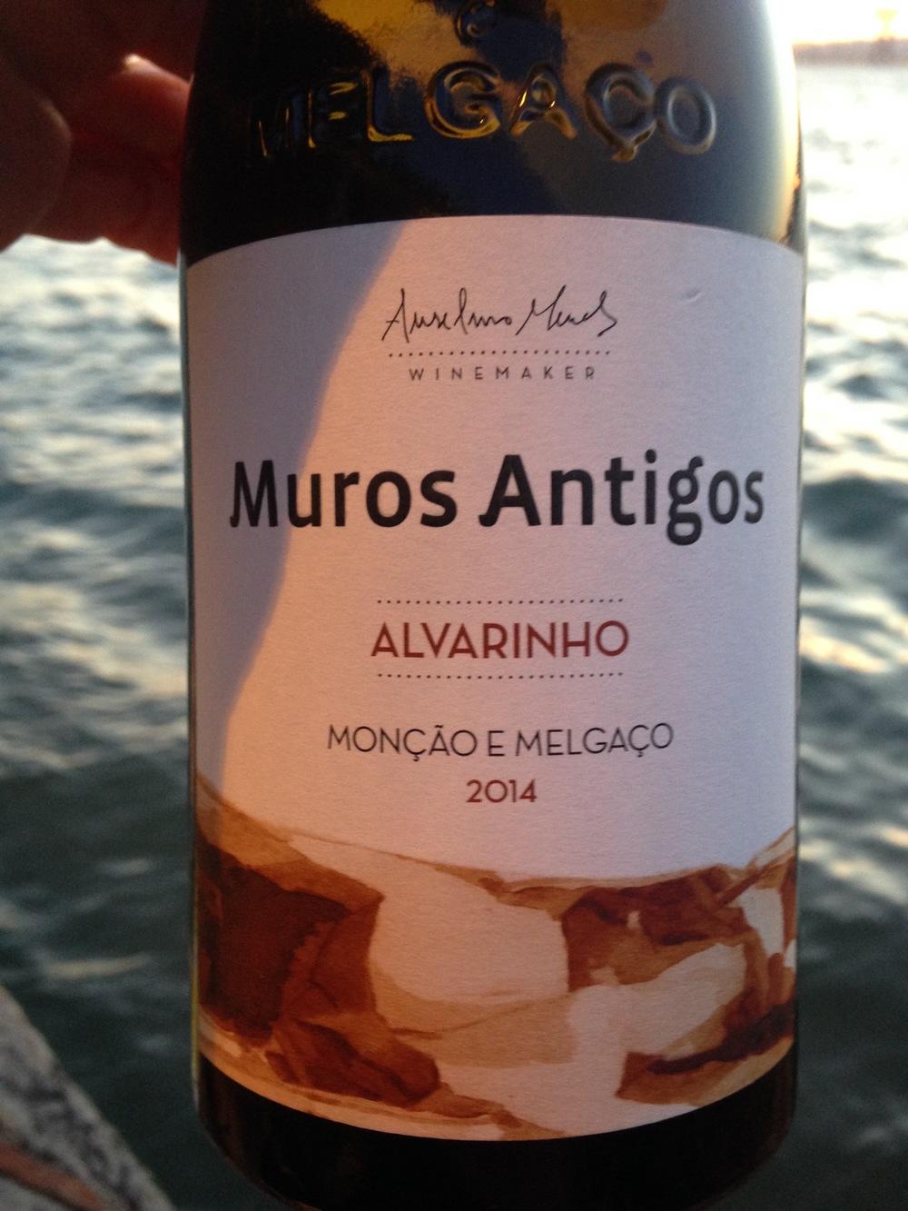 one of best alvarinhos!