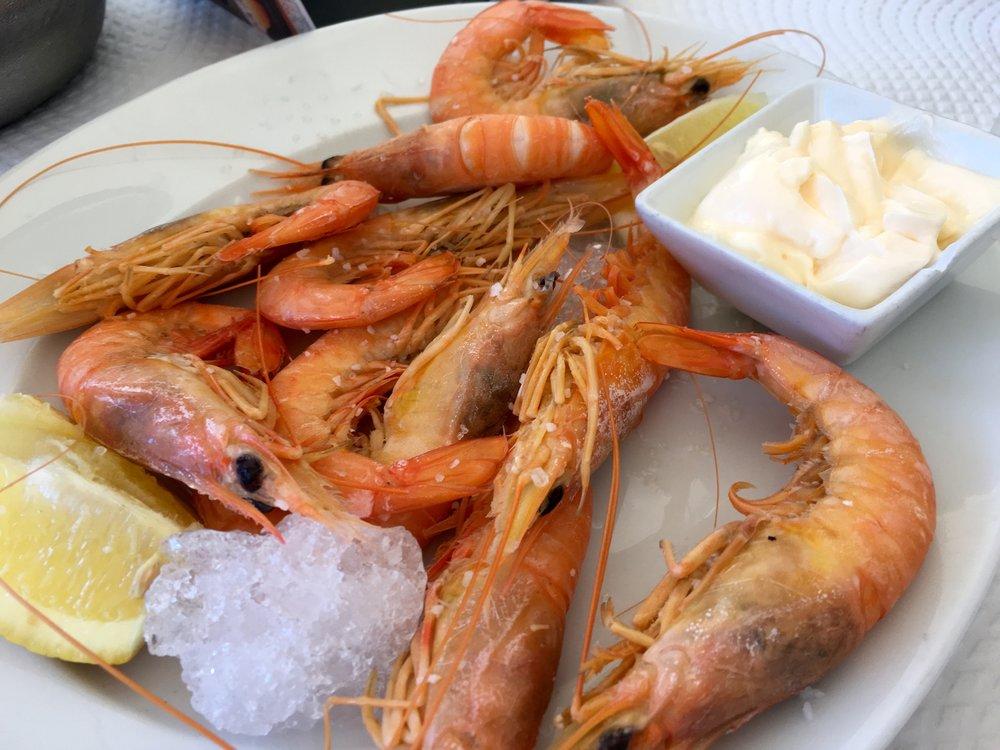 """shrimp """"camarao"""""""
