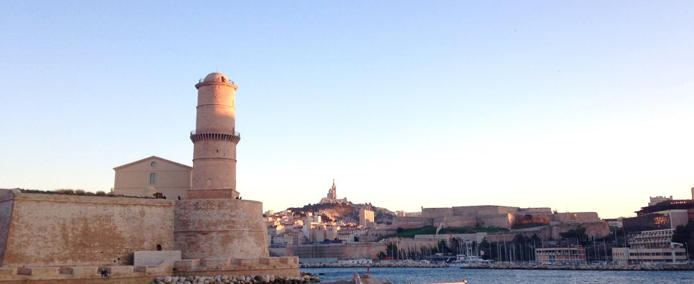 Marseille, Provence