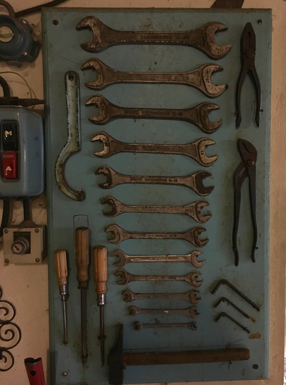 adorable tool set