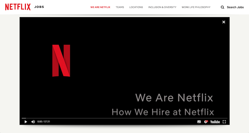 Bc Tip Netflix A Podcast For Jobseekers Anansi