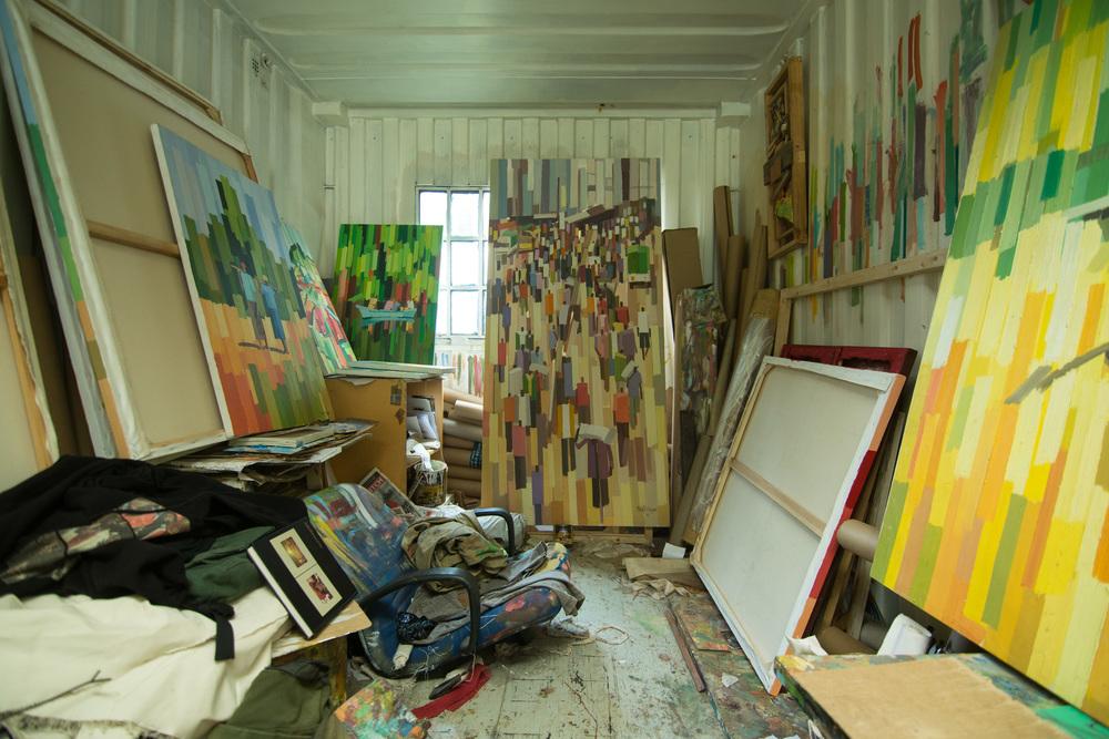 Tatu Gallery