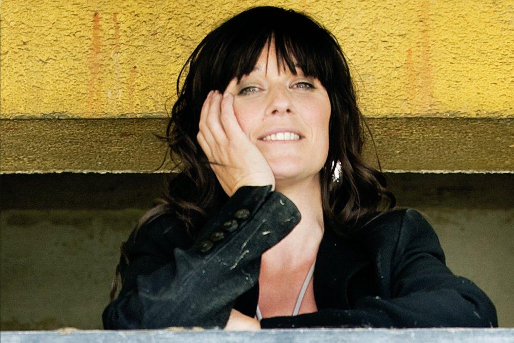 Ingrid Mank
