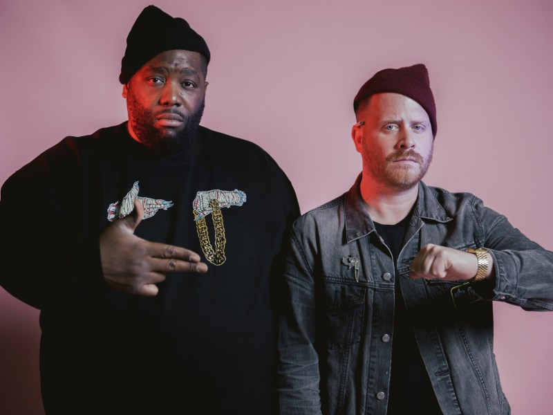 EL-P (Run The Jewels)