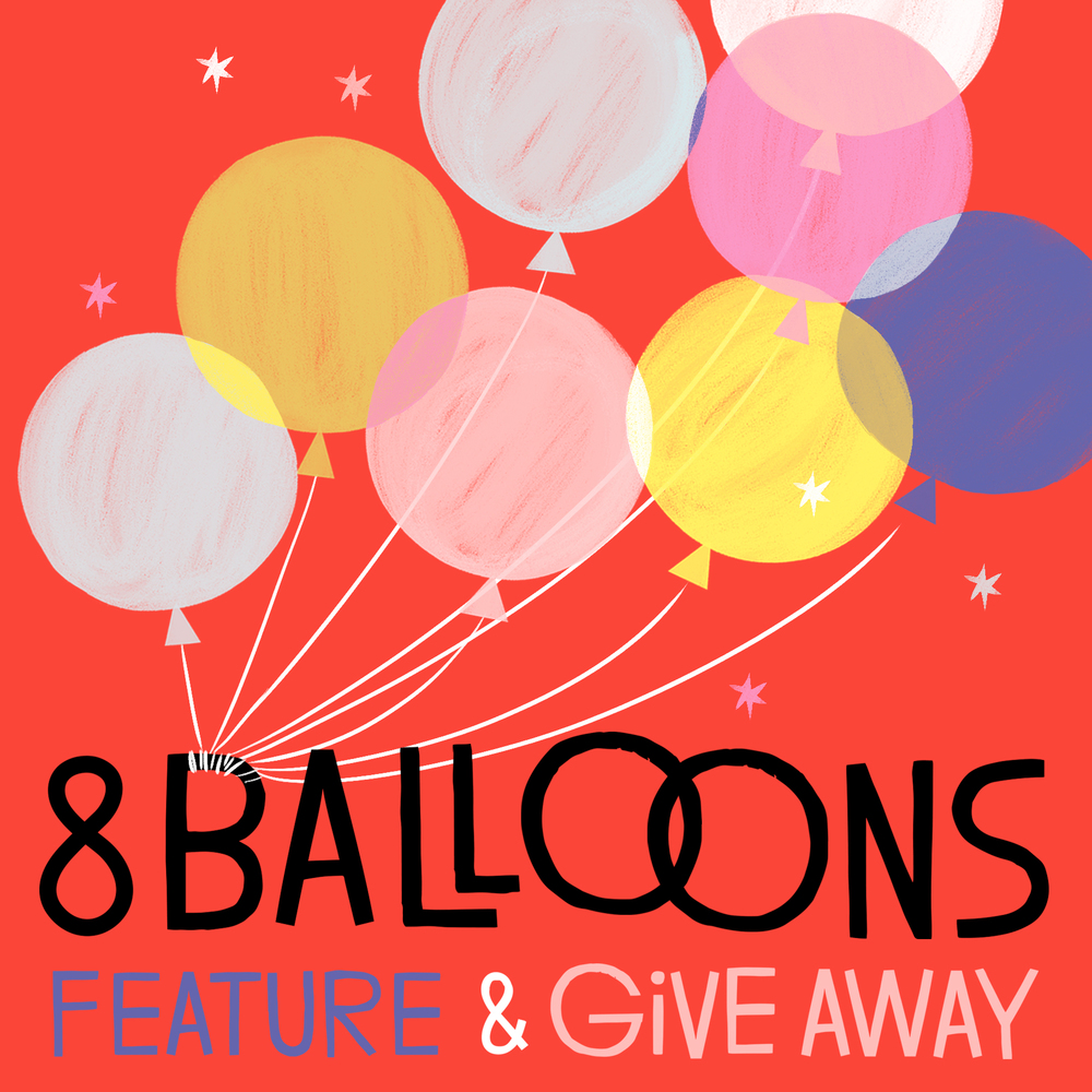 8 Balloons Feature Hip-Hip