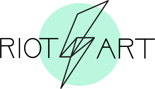RIOT ART GALLERY: A curated selection of art for the next generation collector