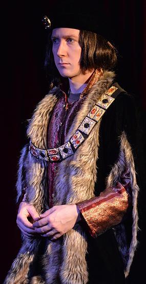 """""""Good King Richard"""" London, UK"""