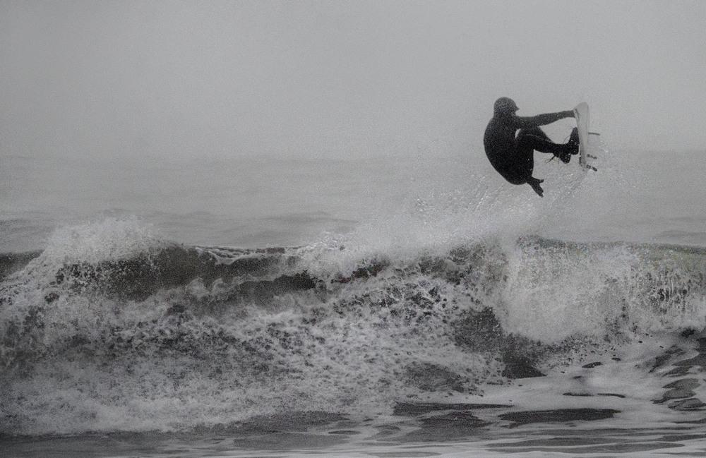 Fog Air 1.15.2014